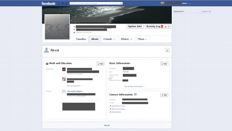 Facebook May Be Changing Your Timeline: Redesign Tests in Progress
