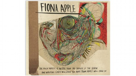 ht fiona apple nt 121220 wblog The Year in Review: The 50 Best Albums of 2012