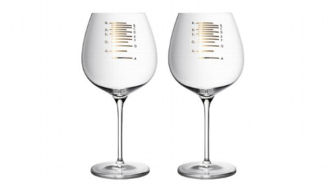 ht glasses music mr 120719 wblog Play a Tune With Your Wine Glass