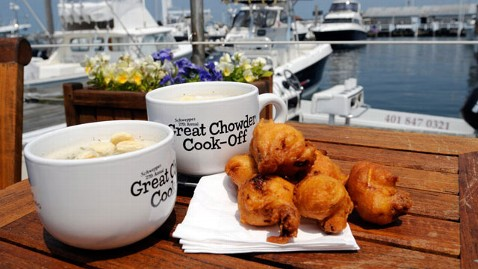 ht great chowder cook off nt 120503 wblog Summer Food Events Around the Country
