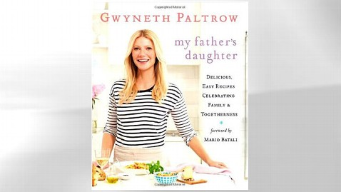 ht gwyneth paltrow cookbook jp 120320 wblog Gwyneth Paltrow and Rachael Ray Hit Back at NY Times