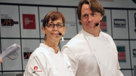 ht john besh susan spicer ll 121012 wblog When Chefs Gather: How Pros Influence Home Cooks