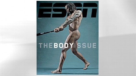 ht jose reyes nude jp 111005 wblog Sneak Peek at ESPN The Magazines New Body Issue