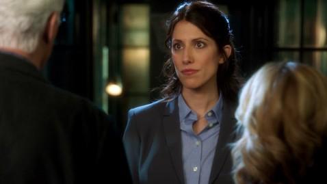 ht kate danson mi 130325 wblog Ted Dansons Daughter to Guest Star on CSI