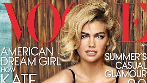ht kate upton vogue dm 130510 wblog Kate Upton to Critics: I Love My Body