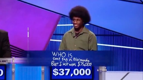 ht leonard cooper ll 130214 wblog Teens Hilarious Jeopardy Answer Wins Him $75K