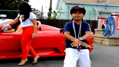 ht lil poopy tk 120227 wblog Rapper Lil Poopy, 9, Stirs Controversy