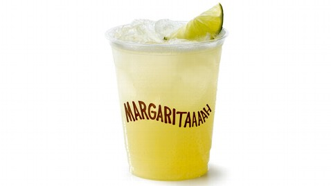 ht margarita jef 130419 wblog Chipotle Adding Margaritas to the Menu