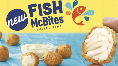 ht mcdonalds fish mcbites thg 130124 wblog McDonalds and Chipotle Add Menu Items