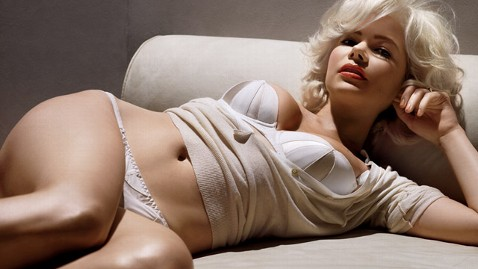... lingerie gq ll 120117 wblog Michelle Williams Shocking, Sexy GQ Spread