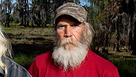 ht mitchell guist dm 120515 wblog Mitchell Guist, Star of Swamp People Reality Show, Dead at 48
