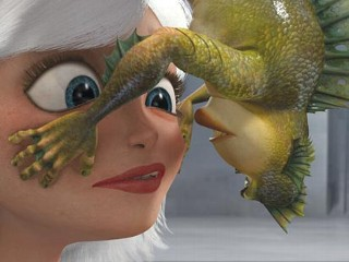 Photo: Movie still: Monsters vs. Aliens