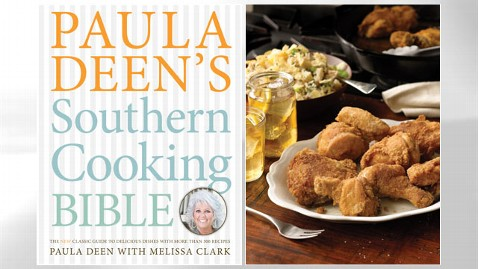 ht paul deen book dm 111014 wblog Paula Deens Southern Cooking Bible