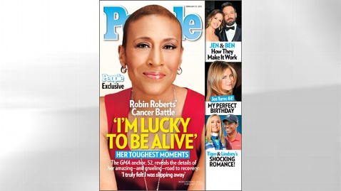 ht people mag robin kb 130213 wblog Instant Index: Steve Martin to Be a Dad; Robin Roberts on Cover of People