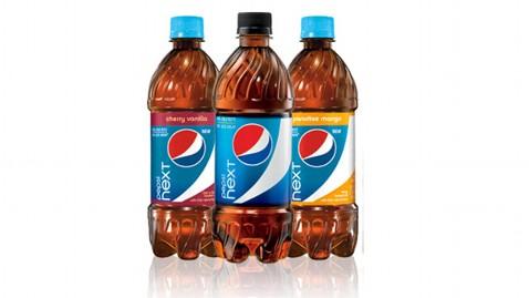 ht pepsi mr 121612 wblog Pepsi Next Releases Cherry Vanilla and Paradise Mango Flavors