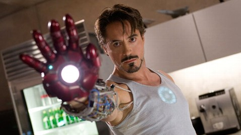 ht robert downey iron dm 120418 wblog Tony Stark, Iron Man 3 Will Be Very Different, Says Producer Kevin Feige