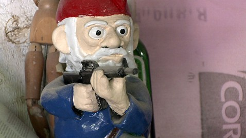 ht shawn thorsson gnomes 3 ll 121002 wblog G.I. Gnome? Creator Hand Makes Garden Gnomes in Combat Poses