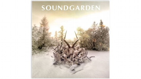 ht soundgarden nt 121220 wblog The Year in Review: The 50 Best Albums of 2012
