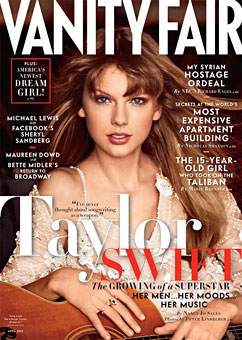 ht taylor swift vanity fair ll 130305 vblog Taylor Swift Insists She Is Not a Clingy, Desperate Girlfriend