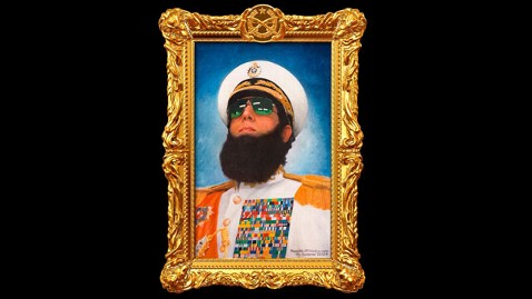 ht the dictator movie thg 120223 wblog Sacha Baron Cohens Oscars Controversy