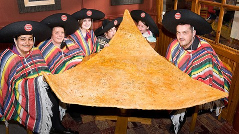 ht tortilla chip 2 dm 120621 wblog UK Restaurant Bakes Largest Tortilla Chip