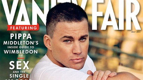 ht vanity fair channing tatum tk 130605 wblog Channing Tatum on Being Freestyle Father