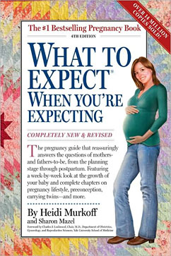 ht what to expect when youre expecting ll 120510 vblog 5 Things You Dont Expect When Youre Expecting