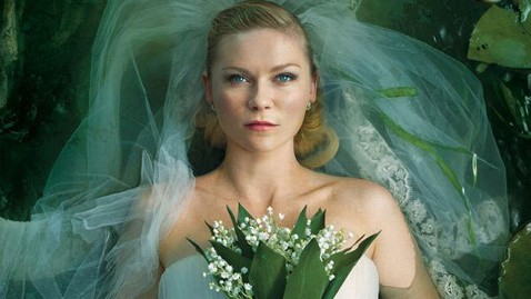 melancholia kirsten dunst movie poster thg 12018 wblog Kirsten Dunst on Going Nude for Melancholia: It Is Not Something I Feel Embarrassed About