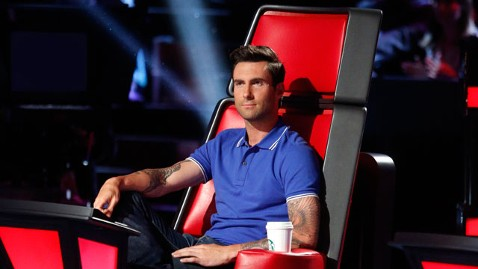 nbc adam levine jef 130529 wblog Adam Levine Explains I Hate This Country Quip