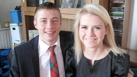 ELIZABETH SMART's Surprise Wedding Guest and Other Wedding Details Revealed