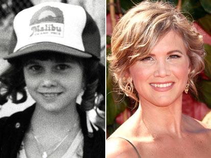 1980s TV Child Stars G...