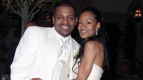 pcn mekhi phifer wedding jef 130401 wblog Mekhi Phifer Marries Longtime Girlfriend
