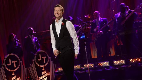 pub justin timberlake kb 130311 wblog Did Justin Timberlake Fire Back at Kanye?