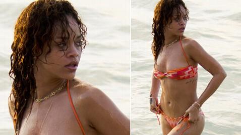 sp rihanna bikini nt 120614 wblog Hollywood Hot Beach Bodies: Secrets to Their Success