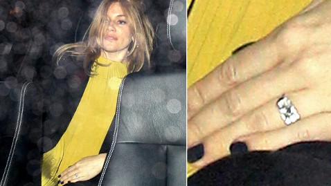sp sienna miller dm 120213 wblog Is Sienna Miller Engaged?
