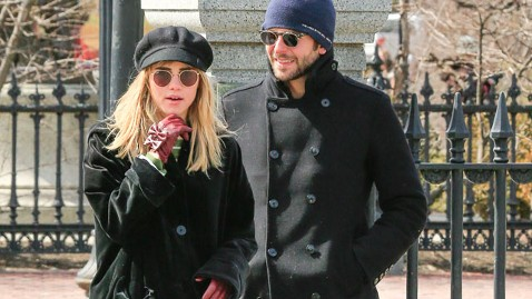 spl bradley cooper suki waterhouse thg 130319 wblog Is Bradley Cooper Dating British Model Suki Waterhouse?
