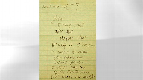 spl michael jackson letter to lisa marie thg 120530 wblog Michael Jacksons Sleepless Letter to Lisa Marie Presley
