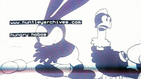 zma rabbit mickey jef 111129 wblog Lost Inspiration for Mickey Mouse Discovered in England Film Archive