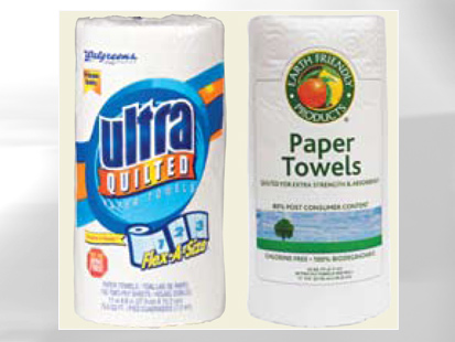 Get Our Soft Paper Towel