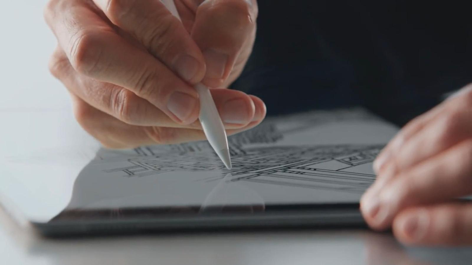 Architecture Drawing Ipad ipad
