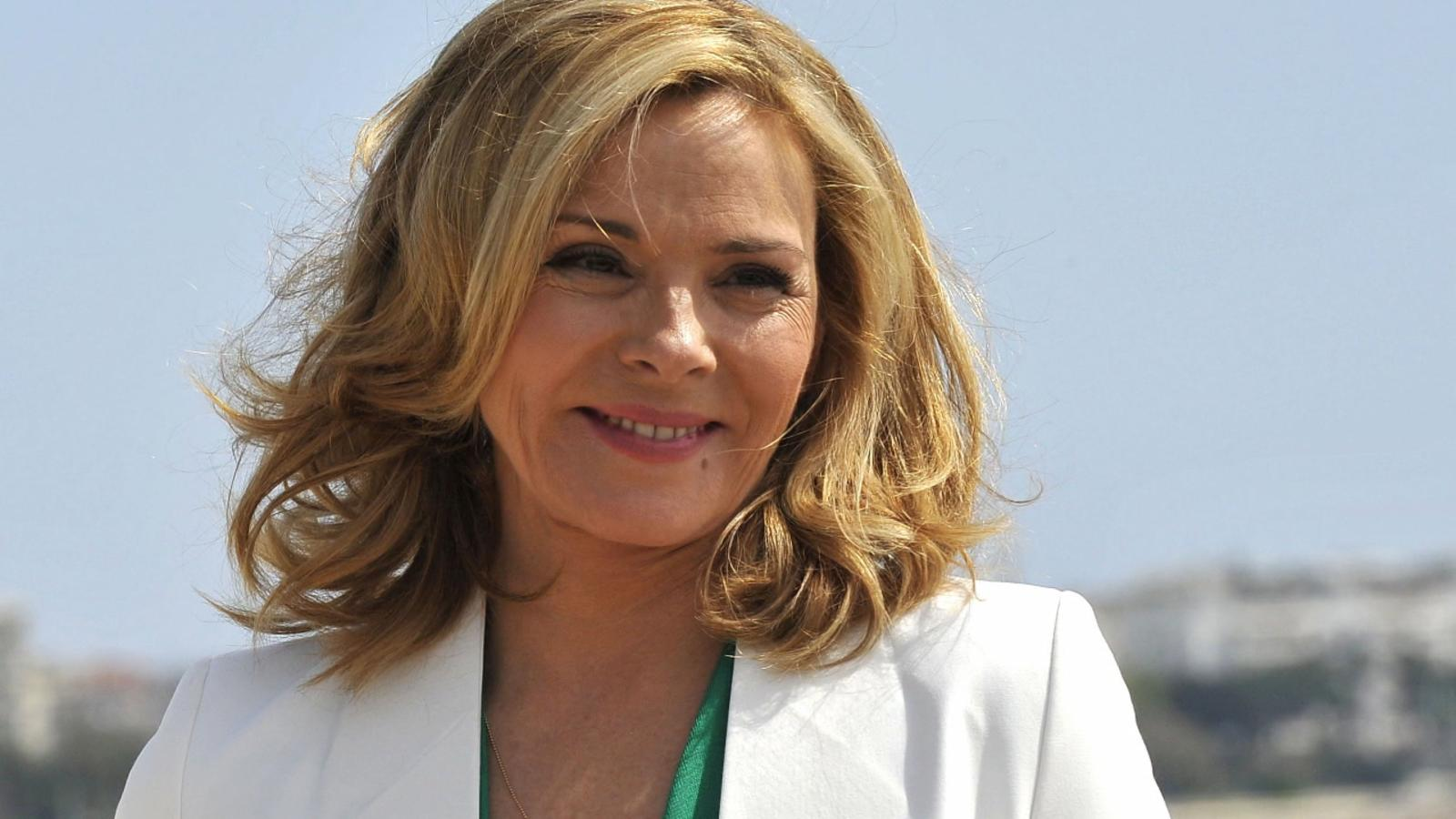Kim Cattrall Videos at... Kim Cattrall Today