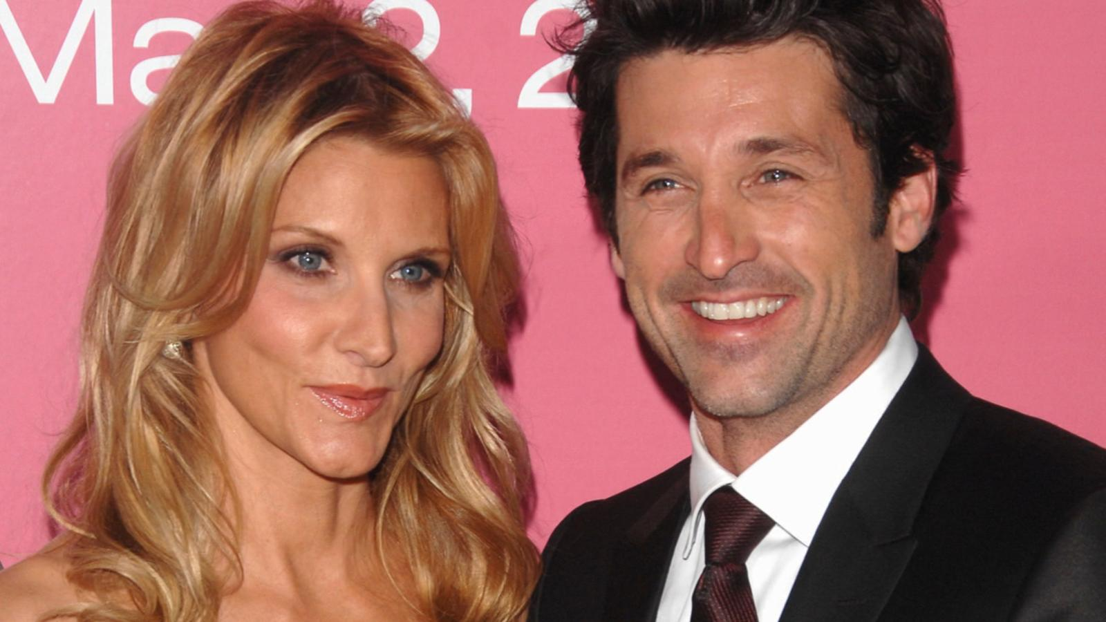 Patrick Dempsey Videos at ABC News Video Archive at abcnews com