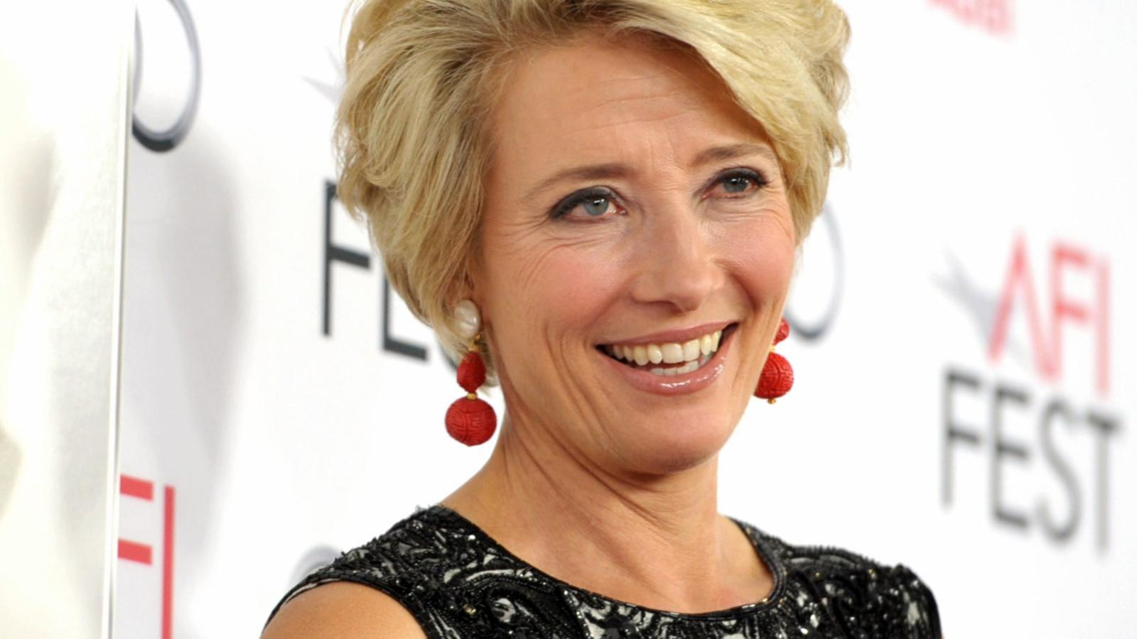 Emma Thompson Videos a...