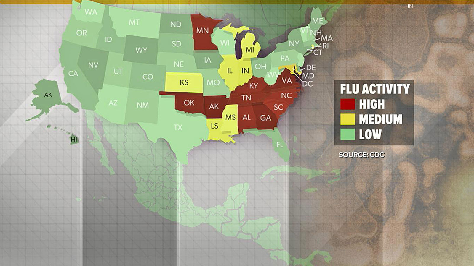 Flu Videos at ABC News Video Archive at abcnewscom