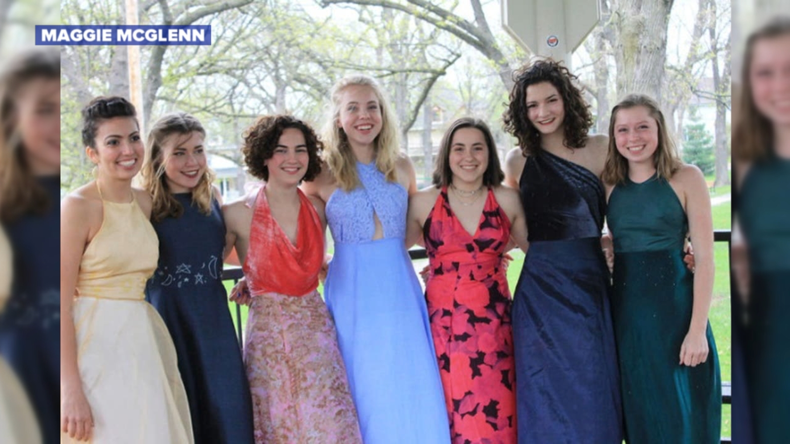 Banned Prom Dresses