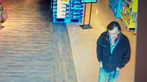 Police Release Photo of Person of Interest in Arizona Shooting