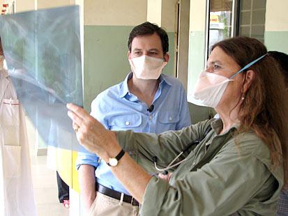 Cambodia tuberculosis