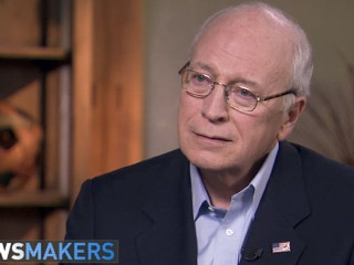 VIDEO: Dick Cheney's Heart Transplant Experience