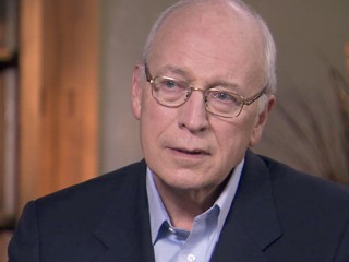 VIDEO: Dick Cheney: Picking the Right Vice President