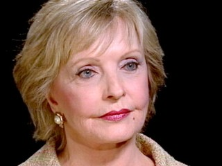 VIDEO: Florence Henderson's Affair